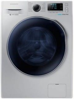 Samsung 8 Kg Fully Automatic Front Load Washing Machine (WD80J6410AS/TL) Price in India