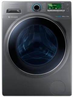 Samsung 12 Kg Fully Automatic Front Load Washing Machine (WW12H8420EX/TL) Price in India