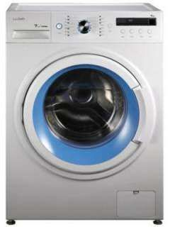 Lloyd 7 Kg Fully Automatic Front Load Washing Machine (LWMF70) Price in India