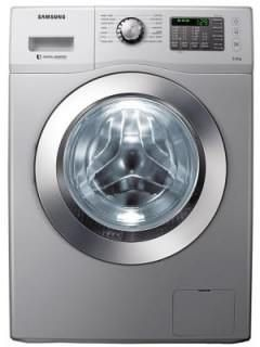 Samsung 6 Kg Fully Automatic Front Load Washing Machine (WF602B2BHSD/TL) Price in India