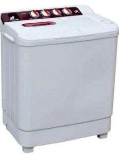 Lloyd 6.5 Kg Semi Automatic Top Load Washing Machine (LWMS65L) Price in India