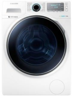 Samsung 8.5 Kg Fully Automatic Front Load Washing Machine (WW85H7410EW/TL) Price in India