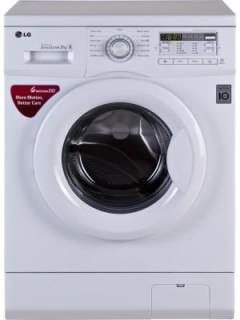 LG 6 Kg Fully Automatic Front Load Washing Machine (FH0B8NDL22) Price in India