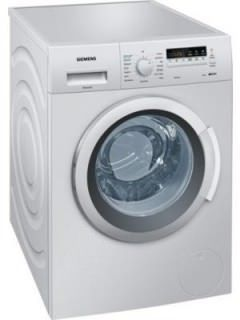Bosch 7 Kg Fully Automatic Front Load Washing Machine (wm12k268in) Price in India