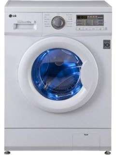 LG 6.5 Kg Fully Automatic Front Load Washing Machine (FH0B8WDL2) Price in India