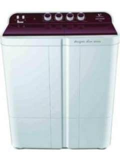 Videocon 7.5 Kg Semi Automatic Top Load Washing Machine (VS75Z13) Price in India