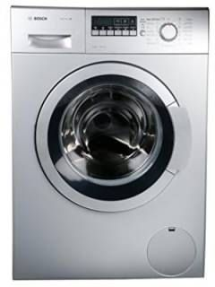 Bosch 7 Kg Fully Automatic Front Load Washing Machine (Wak24268in) Price in India