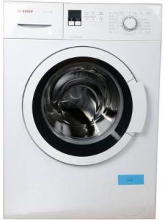 Bosch 7 Kg Fully Automatic Front Load Washing Machine (Wak20160in) Price in India