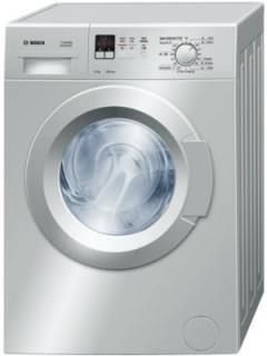Bosch 6 Kg Fully Automatic Front Load Washing Machine (WAX20168IN) Price in India