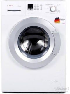 Bosch 6 Kg Fully Automatic Front Load Washing Machine (WAX16161IN) Price in India