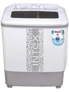 Intex 6.2 Kg Semi Automatic Top Load Washing Machine (WMS62TL) Price in India