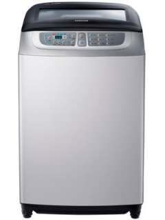 Samsung 9 Kg Fully Automatic Top Load Washing Machine (WA90F5S4QTA/TL) Price in India