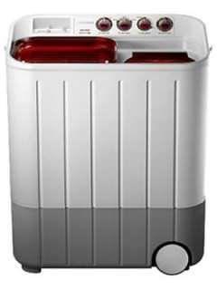 Samsung 7.2 Kg Semi Automatic Top Load Washing Machine (WT727QPNDMW/XTL) Price in India