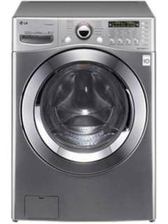 LG 17 Kg Fully Automatic Dryer Washing Machine (F1255RDS27) Price in India