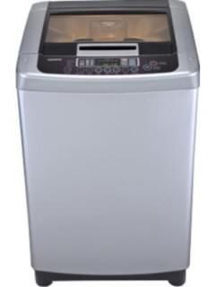 LG 8 Kg Fully Automatic Top Load Washing Machine (T9003TEELR) Price in India