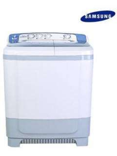 Samsung 8 Kg Semi Automatic Top Load Washing Machine (WT1007AG/XTL) Price in India