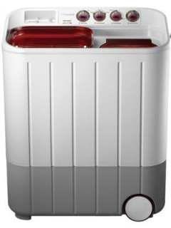 Samsung 6.5 Kg Semi Automatic Top Load Washing Machine (WT657QPNDPG/XTL) Price in India