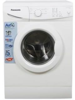 Panasonic 6 Kg Fully Automatic Front Load Washing Machine (NA-106MC1W01) Price in India