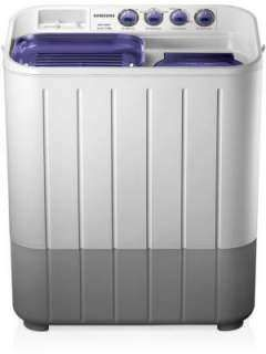 Samsung 7.2 Kg Semi Automatic Top Load Washing Machine (WT725QPNDMP/XTL) Price in India
