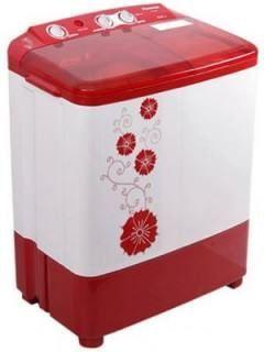 Panasonic 6.5 Kg Semi Automatic Top Load Washing Machine (NA-W65B2RRB) Price in India