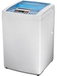 LG 6.5 Kg Fully Automatic Top Load Washing Machine (T7508TEDLL) Price in India