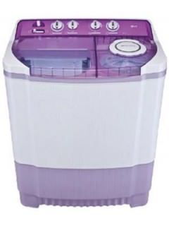 LG 7.2 Kg Semi Automatic Top Load Washing Machine (P8237R3SA) Price in India