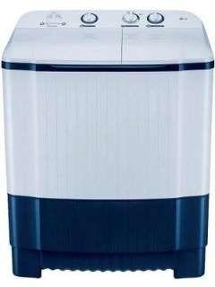 LG 6.2 Kg Semi Automatic Top Load Washing Machine (P7258N1FA(DB)) Price in India