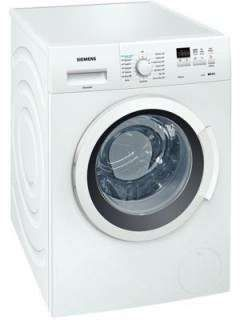 Siemens 7 Kg Fully Automatic Front Load Washing Machine (WM10K160IN) Price in India