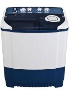 LG 7.8 Kg Semi Automatic Top Load Washing Machine (P8837R3SM(DB)) Price in India