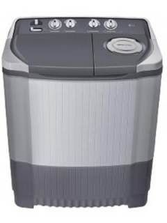 LG 6.5 Kg Semi Automatic Top Load Washing Machine (P7555R3FA) Price in India