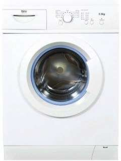 Haier 5.5 Kg Fully Automatic Front Load Washing Machine (HW55-1010) Price in India
