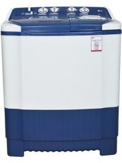 LG 6.5 Kg Semi Automatic Top Load Washing Machine (P7556R3FA) Price in India
