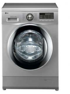 LG 8 Kg Fully Automatic Front Load Washing Machine (F1496TDP24) Price in India