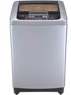 LG 7 Kg Fully Automatic Top Load Washing Machine (T8067TEELR) Price in India
