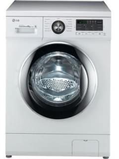 LG 8 Kg Fully Automatic Front Load Washing Machine (F1496TDP23) Price in India
