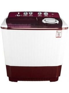 LG 9.5 Kg Semi Automatic Top Load Washing Machine (P1515R3S) Price in India