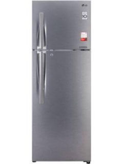 LG GL-T402JDSY 360 L 2 Star Inverter Frost Free Double Door Refrigerator Price in India