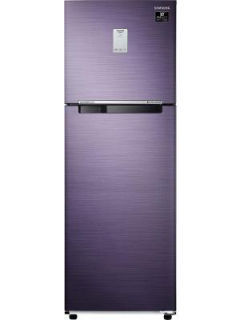 Samsung RT30T3A23UT 265 L 3 Star Inverter Frost Free Double Door Refrigerator Price in India