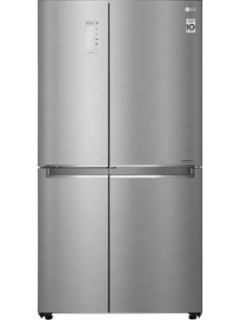 LG GC-F297CLAL 884 L Inverter Frost Free Side By Side Door Refrigerator Price in India