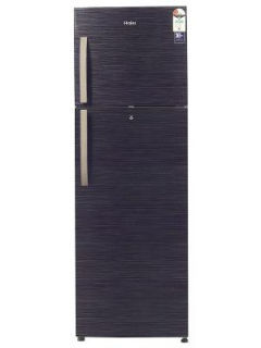 Haier HRF-3674BKS-E 347 L 2 Star Frost Free Double Door Refrigerator Price in India