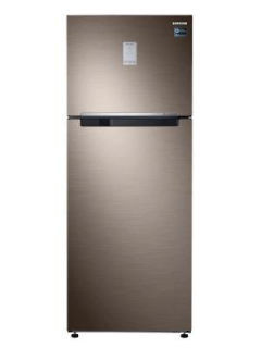 Samsung RT49R6738DX 476 L 2 Star Inverter Frost Free Double Door Refrigerator Price in India
