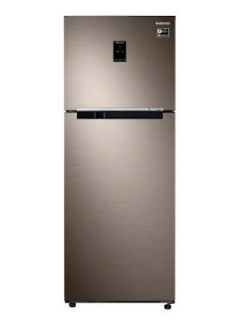 Samsung RT42R5588DX 411 L 2 Star Inverter Frost Free Double Door Refrigerator Price in India