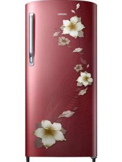 Samsung RR19T271BR2 192 L 2 Star Inverter Direct Cool Single Door Refrigerator Price in India