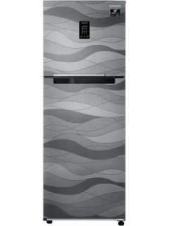 Samsung RT34T4632NV 314 L 2 Star Inverter Frost Free Double Door Refrigerator Price in India