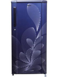 Haier HRD-1902BMO-E 190 L 2 Star Direct Cool Single Door Refrigerator Price in India