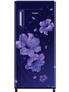 Whirlpool 260 IceMagic Pro PRM 245 L 3 Star Inverter Direct Cool Single Door Refrigerator Price in India