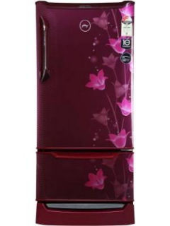 Godrej RD Edge Duo 220 TDF 3.2 205 L 3 Star Direct Cool Single Door Refrigerator Price in India