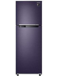 Samsung RT30T3082UT 272 L 2 Star Inverter Frost Free Double Door Refrigerator Price in India