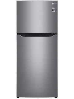 LG GN-C422SLCU 427 L Inverter Frost Free Double Door Refrigerator Price in India