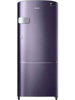Samsung RR20T1Y2XUT 192 L 4 Star Inverter Direct Cool Single Door Refrigerator Price in India